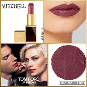 Tom Ford Lip Color- 93 Mitchell